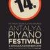 AntalyaPianoFestival's Twitter Profile Picture