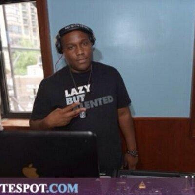 Oh Nate u a DJ | Social Profile