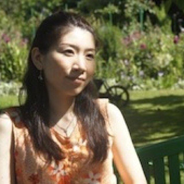 Megumi Enomoto Social Profile