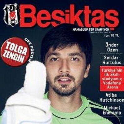 Beşiktaş Dergisi