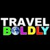 TravelBoldly - Travel Boldly Blog  - #Adventures large & small. Bold #destinations, bold #photography, bold #writers. Be bold - #Travel with us!  Lynchpin of the #TravelBoldy #brand by @JeromeShaw