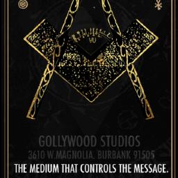 Gollywood Studios Social Profile