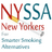 The profile image of NYSmartSmoke