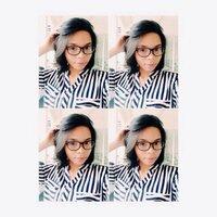 Nathania F | Social Profile