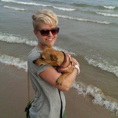 Kara BravickTullberg | Social Profile