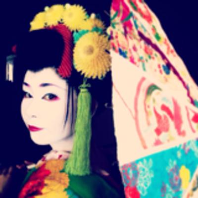 松の輔。(お元気レディ) | Social Profile