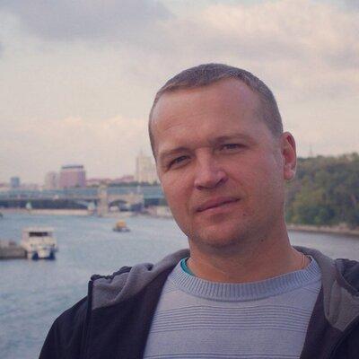 Alexey Lukushkin | Social Profile