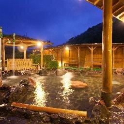 一の俣温泉グランドホテル Social Profile