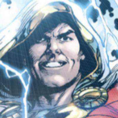 キャプテン・マーベル (DCコミック)の画像 p1_7
