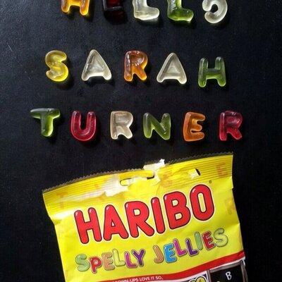 Sarah Turner | Social Profile