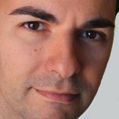 Pablo A. Iglesias | Social Profile
