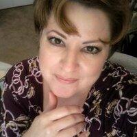 Maria Elena | Social Profile