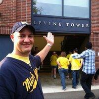 Russ Levine | Social Profile
