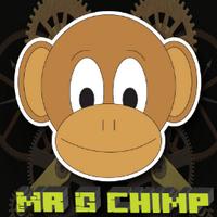 MrGChimp   Social Profile