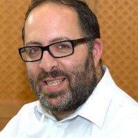 Rabbi David Mason | Social Profile