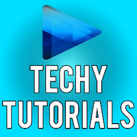 TechyTutorials | Social Profile