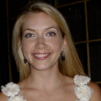 Kate Gold | Social Profile