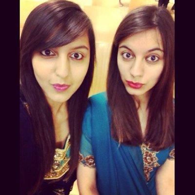 Samra Malik | Social Profile