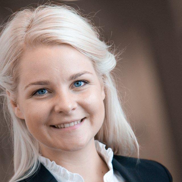 Mia Amalie Holstein