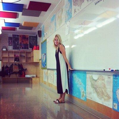 Jessica Deitcher | Social Profile
