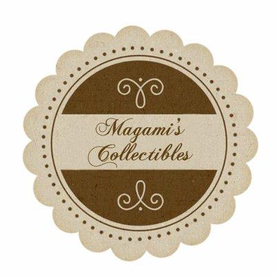Madam Malkin Magami | Social Profile