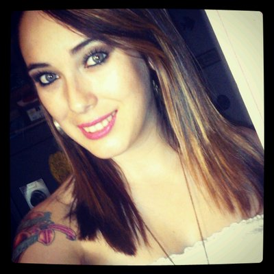 jessika sparks   Social Profile