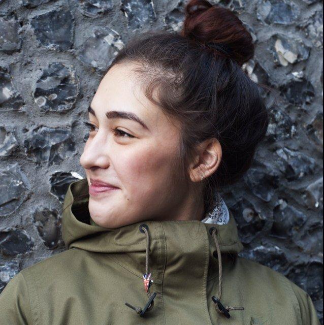  Sarah Mei Social Profile