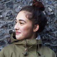  Sarah Mei | Social Profile