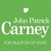 JohnP_Carney - John Patrick Carney - 11th of 12 children, husband, father, hiker, soccer player, Buckeye, healthcare attorney, State Representative & Democratic candidate for Ohio Auditor of State.
