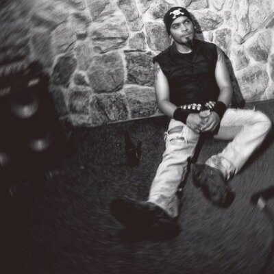 LUIZ SYREN | Social Profile