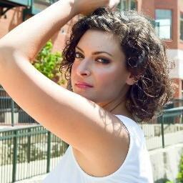 Kristen Radu Social Profile