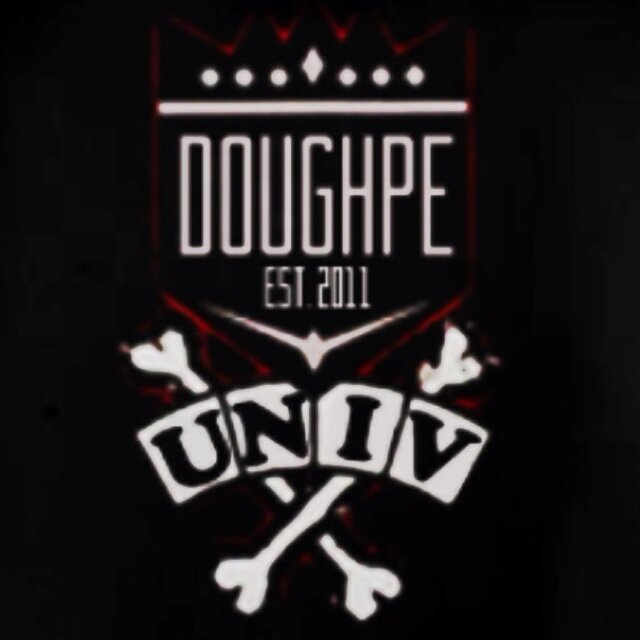 Doughpe Clothing Social Profile