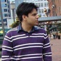 Vikas Chaudhary | Social Profile