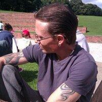 stuart kirkham | Social Profile