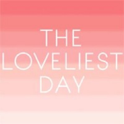 The Loveliest Day | Social Profile