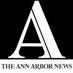 Ann Arbor News logo