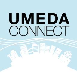 umeda_connect Social Profile