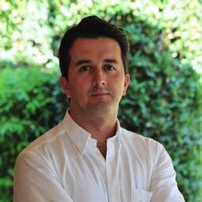 Ignacio Llopis | Social Profile