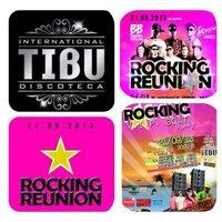 TIBU Tenerife | Social Profile