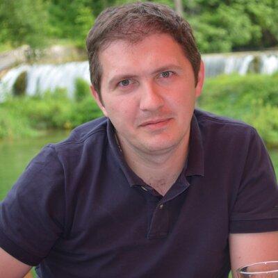Ivan Radak | Social Profile