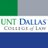 UNT Dallas Law