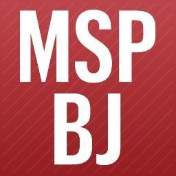 MplsStPaulBizJournal Social Profile