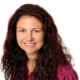 Erika Sofía Silva Social Profile