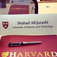 Shahad AlQ من_تُراب# | Social Profile
