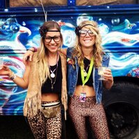 Betty and Kora | Social Profile