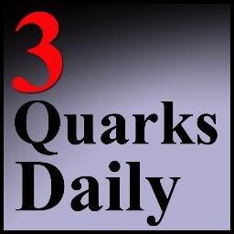 3 Quarks Daily Social Profile