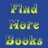 FindMoreBooks profile
