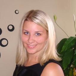Iveta Kurejová