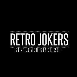Retro Jokers