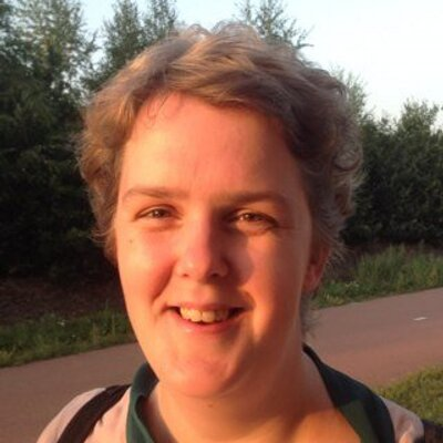 Eveline Bogers | Social Profile